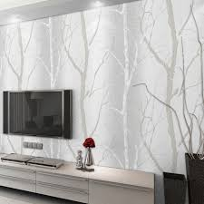 wallpaper designs for home interiors best 25 wallpaper for living room ideas on living