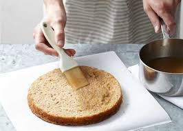 How to Decorate a Cake The Basics