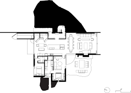 house plans by architects the pierre olson kundig archdaily