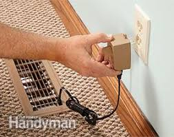 duct booster fan how to install a duct booster fan family handyman