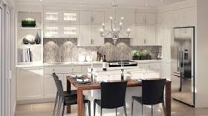 armoire de cuisine en pin cuisines sur mesure la distinguée tendances concept