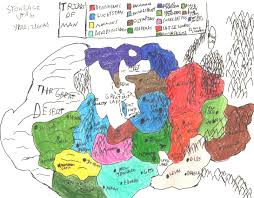 Eden Utah Map by Stone Age Utah 2160 Ad Map By Generalhelghast On Deviantart