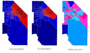 2004 Presidential Election Map by Realisticidealist U0027s 2012 Precinct Map Thread