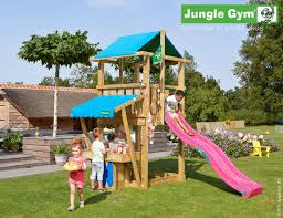 playtower with slide stunning sturdy play tower jungle gym