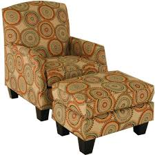 Chairs And Ottomans Ottoman Accent Chair And Ottoman Set Chairs Vineyard Accent