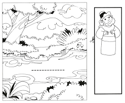 naaman coloring pages coloring pages u0026 pictures imagixs