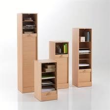 rangement documents bureau meuble classeur de bureau uteyo