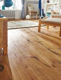 unfinished brushed oak engineered wood flooring stained and