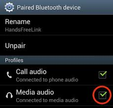 bluetooth settings android how to fix now bluetooth problems on your samsung galaxy