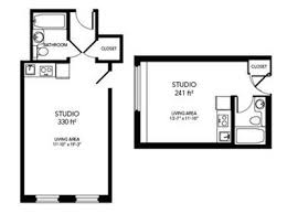 Multi Unit Apartment Floor Plans Types Of Apartments In Nyc Streeteasy