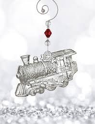 waterford 2017 engine ornament