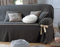comment faire une housse de canapé canape faire une housse de canape protage fauteuil et canapac