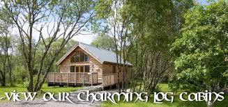 log cabin holidays self catering log cabins for weekend