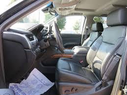 chevrolet suburban 8 seater interior 2016 used chevrolet suburban ltz 4x4 20