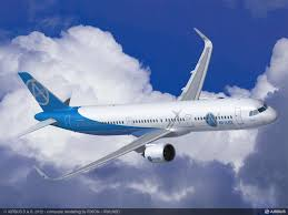 significant lessor order for airbus u0027 newest most fuel efficient