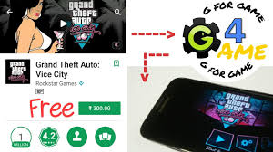 gta vice city free for android how to install gta vice city for free on any