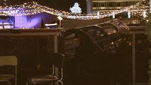 drive through christmas lights ohio berlin christmas market 12 dead 48 injured in truck crash cnn