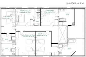 norme handicapé chambre plan salle de bain handicape avec plan salle de bain handicape 4