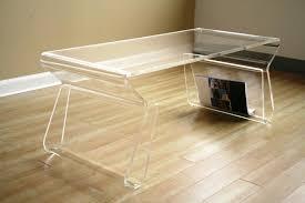 lucite coffee table ikea acrylic coffee table ikea dadevoice 3be21754691f
