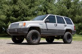 1999 subaru forester lifted brilliant 1998 jeep grand cherokee lifted
