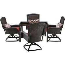 Home Depot Patio Table And Chairs Outdoor Set Of 4 Garden Chairs Home Depot Patio Dining Sets