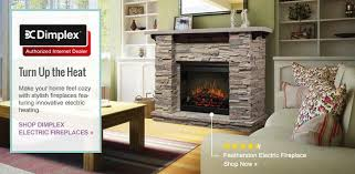 Dimplex Electric Fireplace Dimplex Wayfair