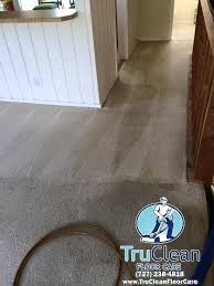 tile and grout cleaning seminole fl truclean floor care carpet
