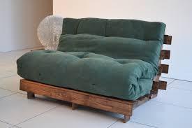 Single Sofa Bed Chair Stylish Single Size Futon 1 Seater Futons Chairs Classic Futon
