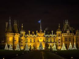 christmas at waddesdon manor waddesdon manor buckinghamsh u2026 flickr