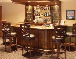 bar home decor rustic house with stone design home bar modern