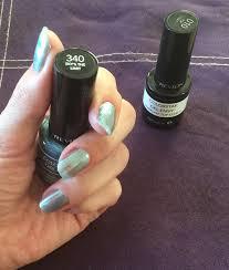 revlon colorstay gel envy nail polish u2013 forever it will be