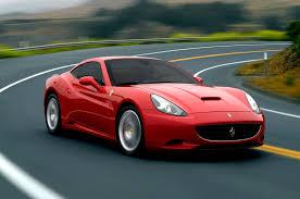 Ferrari California Gt 250 - 2018 ferrari portofino waves goodbye to california automobile