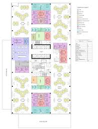 Floor Plans For Commercial Buildings by 100 Typical Office Floor Plan Best 25 Office Plan Ideas On
