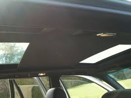 moonroof and or sun shield remove and replace bimmerfest bmw