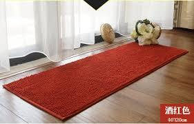 tapis cuisine lavable tapis coussin lavable salon table basse épaissir couverture