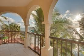 san pedro belize hotel ocean front suites detail