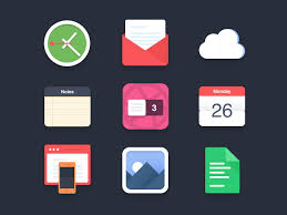 give u0027n u0027 go u2014 check out pure css3 calendar icon with dynamic