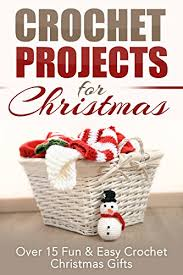 quick and easy christmas gifts to make knitting crochet and