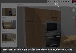 K Henzeile Online Küche Online Planen Mit 3d Küchenplaner Von Küchen Quelle