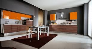 nice modern wall colors with modern kitchen design ideas paint