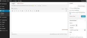 theme4press u2013 creating custom wordpress login page with brand identity