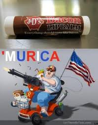 Merica Wheelchair Meme - merica meme fat guy in wheelchair image memes at relatably com