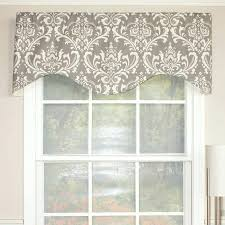 dining room valance swag curtains for dining room premiojer co