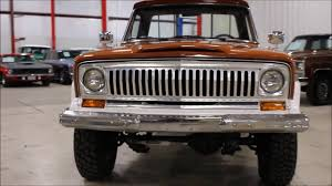 1980 jeep j10 youtube