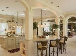 Out Kitchen Designs Bring Out The Warm And Cozy Feel With Applying Country