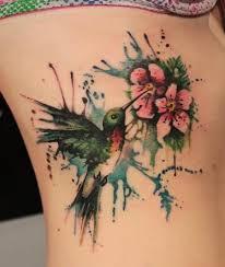 hummingbird tattoos only tattoos