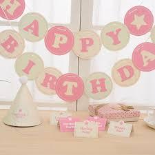 aliexpress buy pink happy birthday cake birthday