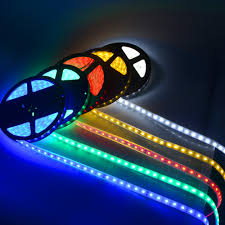 Outdoor Led Strip Lighting by Online Get Cheap Silicone Led Strip Aliexpress Com Alibaba Group