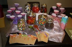 Candy Buffet Table Ideas Candy Buffet Table Setup Please Help With Any Ideas For A Candy