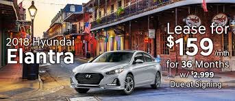 french car lease program hyundai of metairie serving new orleans kenner u0026 laplace